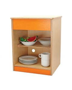 Masterclass Birch Plywood Cupboard Unit