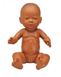 African Girl Doll 42cm