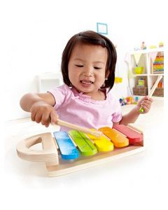 Wooden Melodies Xylophone