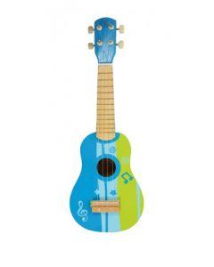 Basswood Ukulele Blue 53cmL