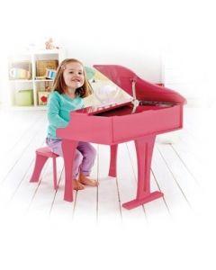 Baby Grand Piano Pink