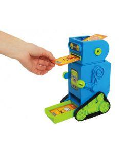 Flashbot Flash Card Flipper