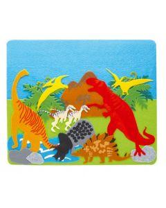 Dinosaurs Felt Set 19pcs