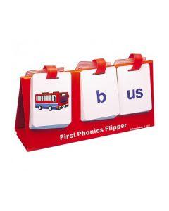 First Phonics Flipper
