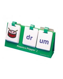Phonics Flipper 2