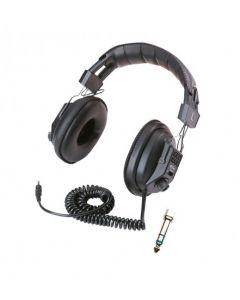 Headset for Listening Post