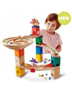 Race to the Finish Marble Run 58pcs