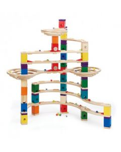 The Challenger Marble Run 147pcs