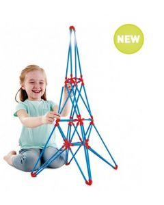 Flexistix Eiffel Tower 62pcs
