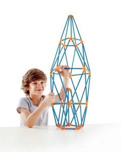 Flexistix Multi-Tower Set 132pcs