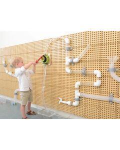 STEM Wall Hand Pump