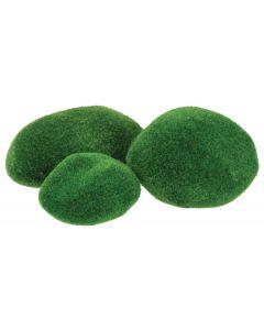 Mossy Stones 8pcs