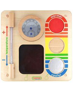 Activity Board - Temperature Discovery