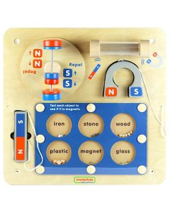 Activity Board - Magnetic Attraction