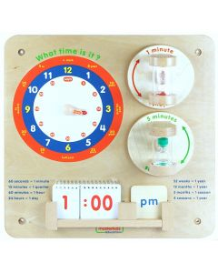Activity Board - Learning Time