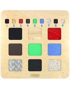 Activity Board - Tactile Surfaces
