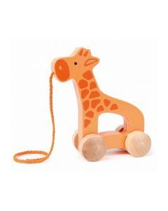 Push and Pull Giraffe