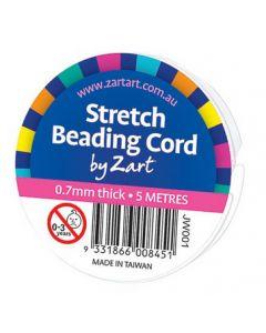 Stretch Beading Cord 5m