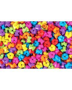 Zig Zag Beads 100g