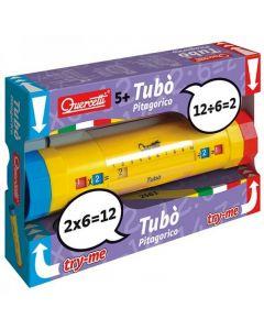 Tubo Multiplication & Division Tube