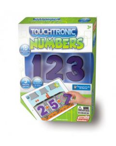 Touchtronic Numbers for iPad