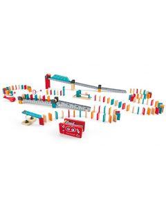 Robot Factory Domino Set 122pcs