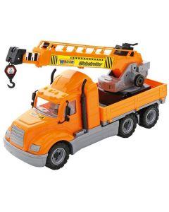 Power Crane Truck 59cmL