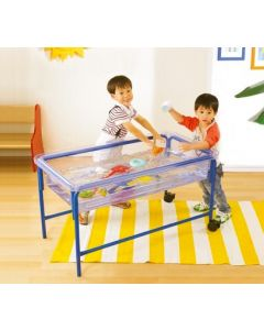 Clear Water Playtray & Frame 58cmH