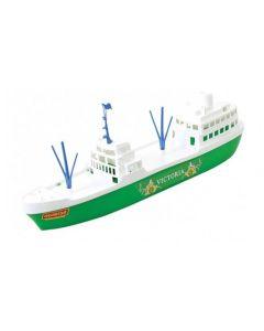 Victoria Ship 47cmL
