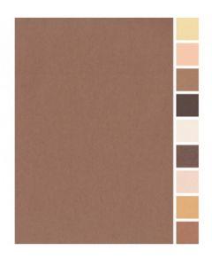 Skin Tone Construction Paper 50pcs