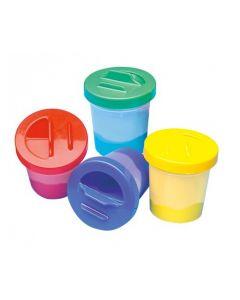 No Spill Paint Pot
