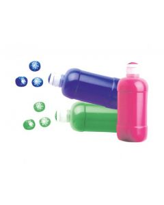 Refillable Bingo Bottles 12pcs