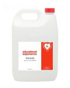 EE PVA Glue 5ltr