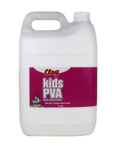 Clag Kids PVA 5ltr