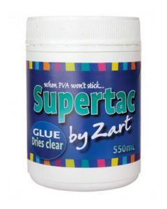 Supertac Glue 550ml