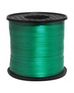 Curling Ribbon Green 460m