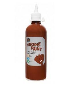 Skin Tone Paint Mahogany 500ml