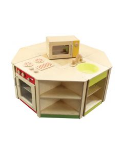 Masterclass Kitchen Home Corner Set 10pcs