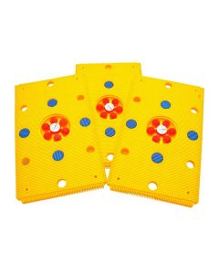 Interstar Baseboards - Set of 3