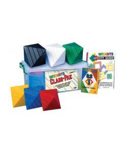 Wedgits Classroom Set 90pcs