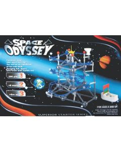 Space Odyssey 298pcs