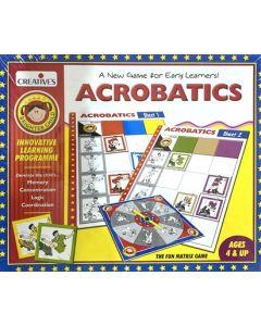 Acrobatics Game