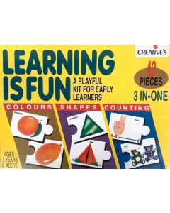 Learning is Fun Game