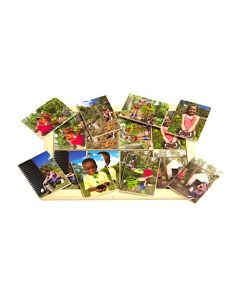 Sustainable Living Memory Game