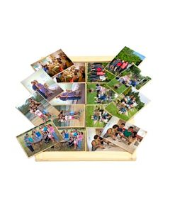 Multicultural Families Memory Game