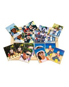 Sun and Road Safety Memory Game