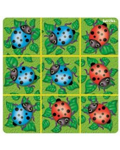 Bugs In A Row Game