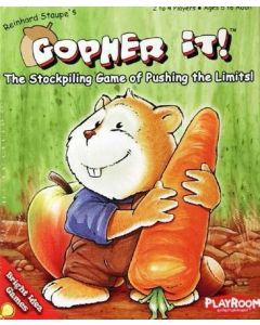 Gopher It!