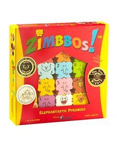 Zimbbos Elephantastic Pyramids