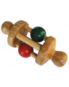 Rolling Pin Rattle
